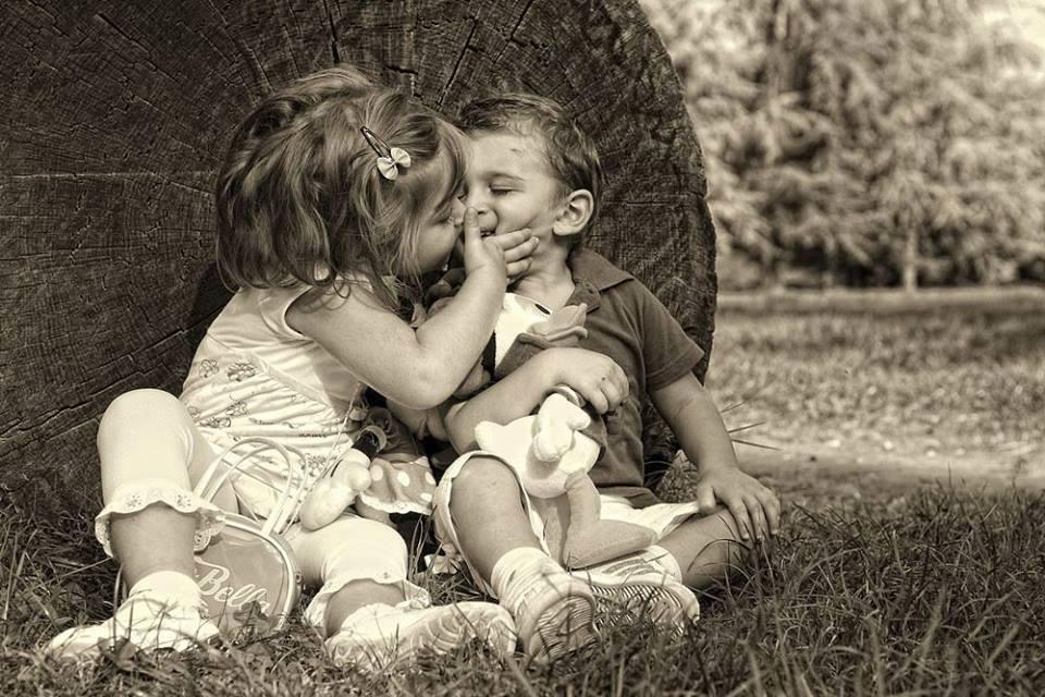 Baci e incontri