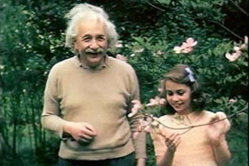 Lettera di Einstein alla figlia Lieserl