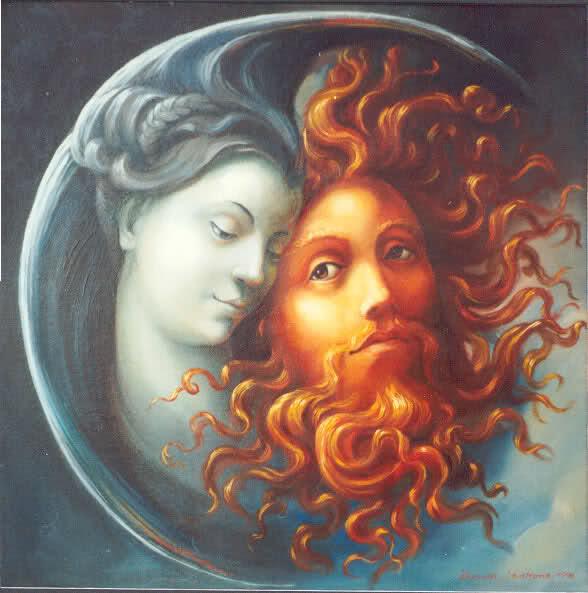 sole e luna 2iae8uf