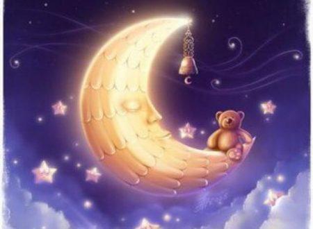 Buonanotte a chi non ha più paura…